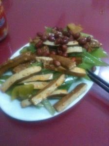 Le classique du 凉菜